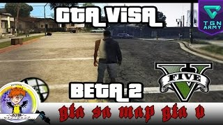 "getlinkyoutube.com-~""•SIN•""~ GTA sa Map GTA  V   สุดยอดมากๆ V.2 [HD]"
