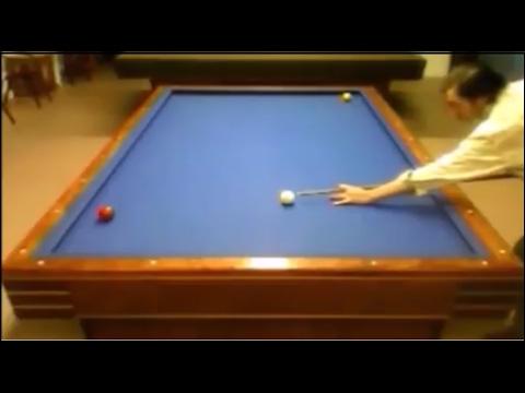 당구 레슨, (16) - Billiards Lesson, (16) and more lessons