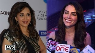 Watch Mandana's special message for actress Madhuri Dixit - Don't Miss