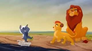 getlinkyoutube.com-The lion guard {Crack 2}
