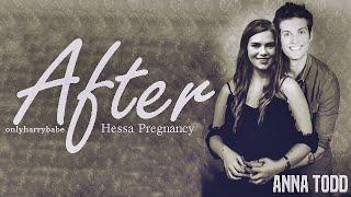 getlinkyoutube.com-Hardin & Tessa - Pregnancy [After]