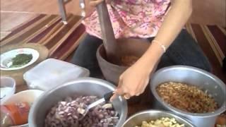 getlinkyoutube.com-ปลาร้าบองสูตรหอมหวล