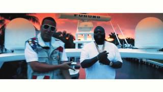 French Montana - Straight Off The Boat (ft. Rick Ross)