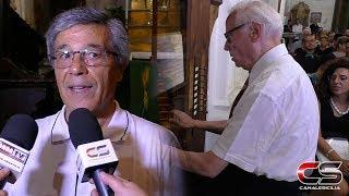 Concerto organista e cori a  Piraino - www.canalesicilia.it