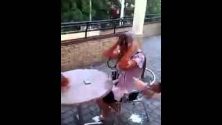 Boyfriend Gets Proper Revenge on Cheating Girlfriend