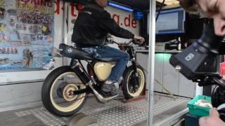 getlinkyoutube.com-Simson S77/6/5/2M Kretulo Simsontreffen Suhl 2016 - JackMotors.pl