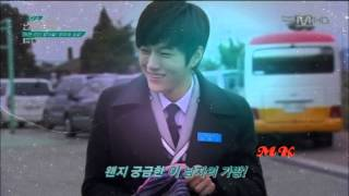 getlinkyoutube.com-[Fanvideo]MyungGyu||INFINITE