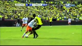 getlinkyoutube.com-La Previa: Cobreloa vs Peñarol 01/08/13