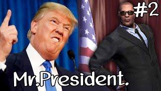 getlinkyoutube.com-กว่าจะมาเป็นบอดี้การ์ดในวันนี้ ! | Mr.President! #2