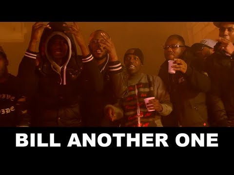 Propane - Bill Another One ft Squeeks & Malik MD7 (Official Music Video)