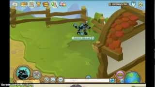 getlinkyoutube.com-Animal Jam- Small house den glitch
