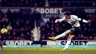 Gareth Bale top 10 goals ever | HD