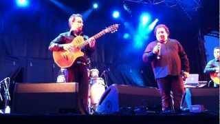 "getlinkyoutube.com-Habla me - Manolo - ""The Voice of the Gypsies"" - Niort Juin 2012"
