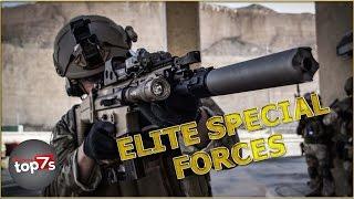 getlinkyoutube.com-Top 7 Most Elite Special Forces