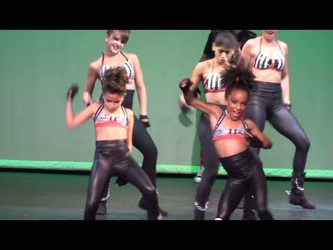 Next Generation Dancers - Party Like This sierra Neudeck
