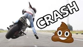 Sarah Lezito | Crashing compilation