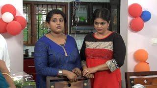 getlinkyoutube.com-Thatteem Mutteem   Ep 184 - Birthday Celebrations of Mayavathi Amma!   Mazhavil Manorama