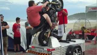 getlinkyoutube.com-MOTOLAGUNA 2012 HORNET NO SIMULADOR