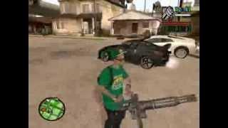 getlinkyoutube.com-รวม Mod Gta San Andreas