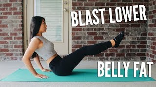 Lower Ab Workout for Beginners