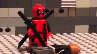 getlinkyoutube.com-The Adventures of Lego Deadpool