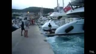 getlinkyoutube.com-Boat Fails compilation