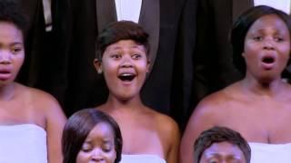 Bagale chorus Melting pot 2015 African