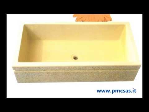 Lavello in cemento pro e contro tutto per casa - Piani cottura da esterno ...