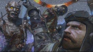 UNLUCKIEST ZOMBIE PLAYER ALIVE? - Black Ops 2 Origins Fail