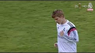getlinkyoutube.com-Martin Ødegaard vs SD Leioa (Away) 14-15 HD 1080i by MFC
