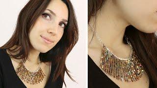 getlinkyoutube.com-DIY Precioso collar de cubitos de Miyuki