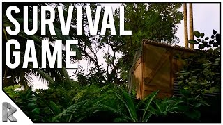 "getlinkyoutube.com-""New"" Survival Game! - Escape: Sierra Leone #1"