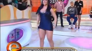getlinkyoutube.com-ANDRESSA SOARES - VAI  (GFC)