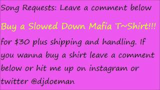getlinkyoutube.com-Tink   Freak Like Me Screwed Slowed Down Mafia @djdoeman