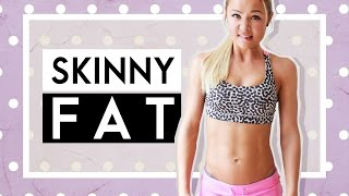 getlinkyoutube.com-Skinny fat? So entkommst du der Skinny fat Falle | Sophia Thiel
