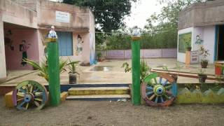 bhebha primary school best model school in una dist girsomnath