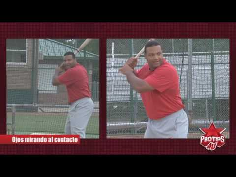Carlos Lee: Como Swing