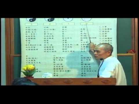 三寶心法10-6與三教經典之印證彭經理