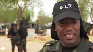 ARROW 8, au cœur d'un RAID anti Boko Haram