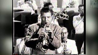 getlinkyoutube.com-Charlie Barnet - 1950