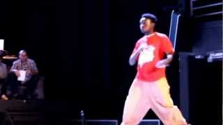 Krys Dancer -Battle Big Bang 2012 Partie 1