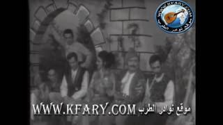 getlinkyoutube.com-وديع الصافي المعجزة في اجمل عتابا ميجانا واغاني وديعية - فيديو