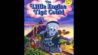 getlinkyoutube.com-The Little Engine That Could - Main Theme
