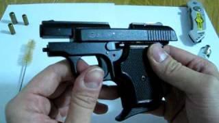 getlinkyoutube.com-Blow Mini 8 Review - Pistola detonadora