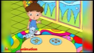 getlinkyoutube.com-Aku Bisa Belajar Berhitung Bersama Lala 2 - Kastari Animation Official
