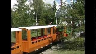 getlinkyoutube.com-2002 トーマスランド 1 機関車 富士急 パーシー きかんしゃ thomas engine park