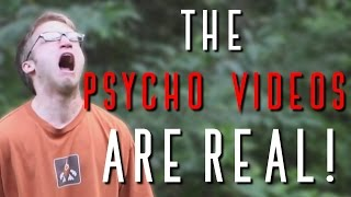 getlinkyoutube.com-IS IT REAL?- THE PSYCHO VIDEOS ARE REAL!