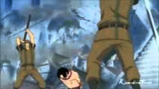 getlinkyoutube.com-วันพีช สงครามมารีนฟอร์ด