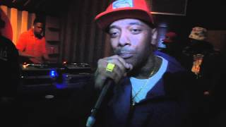 Prodigy & Sean Price - Boiler Room Freestyle