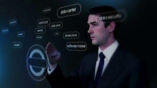 getlinkyoutube.com-Business Agent | After Effects Hi-Tech Opener